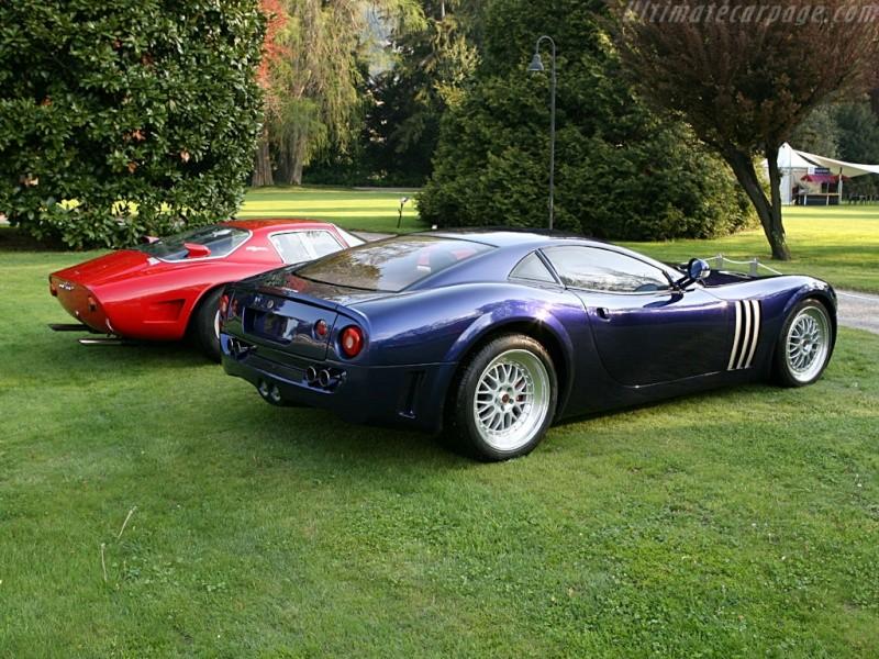 Zagato Mostro - Powered by Maserati - Pagina 2 Bizzar10