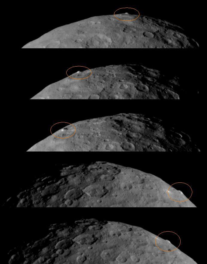 Dawn - Mission autour de Cérès - Page 13 Pia19510