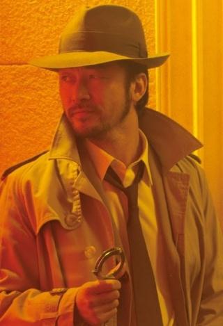 [ Projet J-Film ] Lupin the Third  811