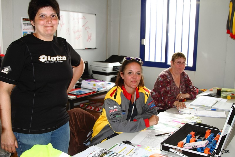 Santerre - Santerre 2015, contrôles, briefing Img_0710
