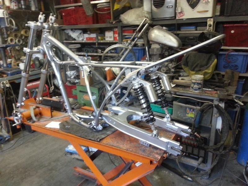Yamaha 490 IT Dirt piste 20150311