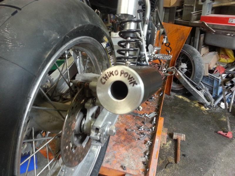 Yamaha 490 IT Dirt piste 20150422