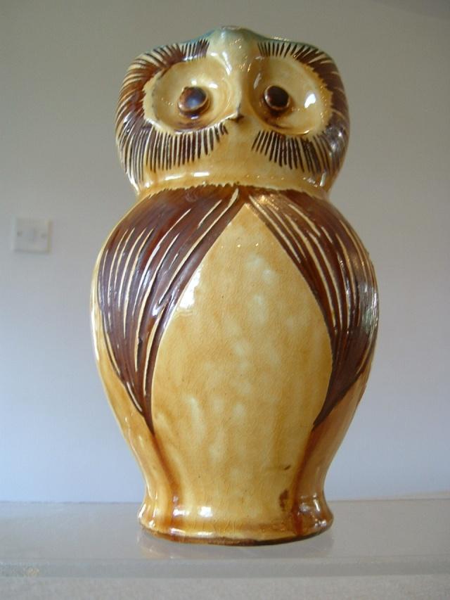 Brannam Owl Jug Pre_li13
