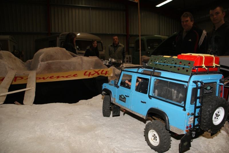 Avignon Motor Show du 20 au 22/03/15 Dsc02219