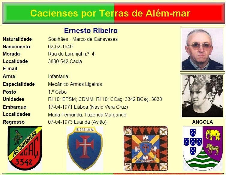Faleceu o veterano Ernesto Ribeiro, da CCac3342/BCac3838 Ernest10