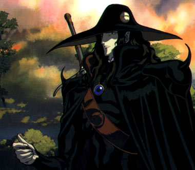 Vampire Hunter D 0110