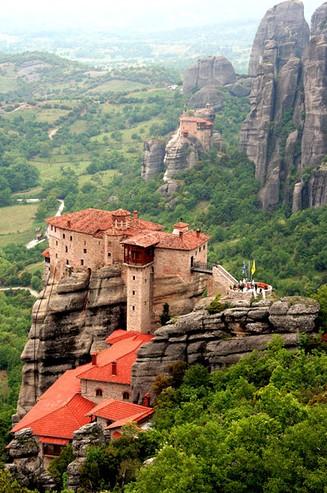 Les monastères et villes du bout du monde! Monast10