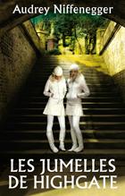 Partenariat [Oh ! éditions] Appel à lecteurs N° 3: Les jumelles de Highgate de Audrey Niffenegger Arton112