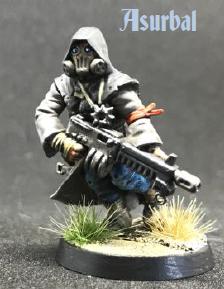 [Kill Team]  Morbid Sun Raiders Asurba10