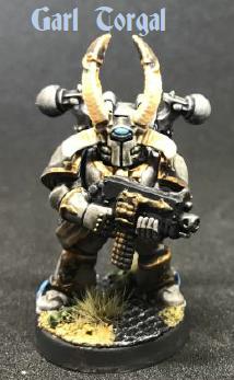 [Kill Team]  Morbid Sun Raiders Garl_t10