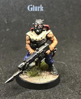 [Kill Team]  Morbid Sun Raiders Glurk10