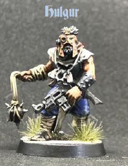 [Kill Team]  Morbid Sun Raiders Hulgur10