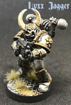 [Kill Team]  Morbid Sun Raiders Lyxx_j10
