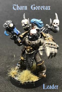 [Kill Team]  Morbid Sun Raiders Tharn_10