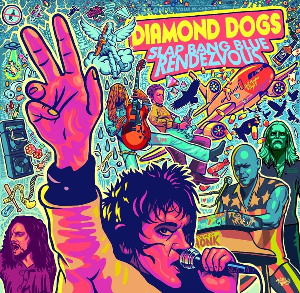 The Diamond Dogs - Página 16 046b6110