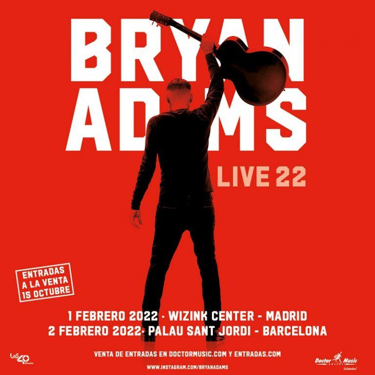 BRYAN ADAMS - Página 5 48274010