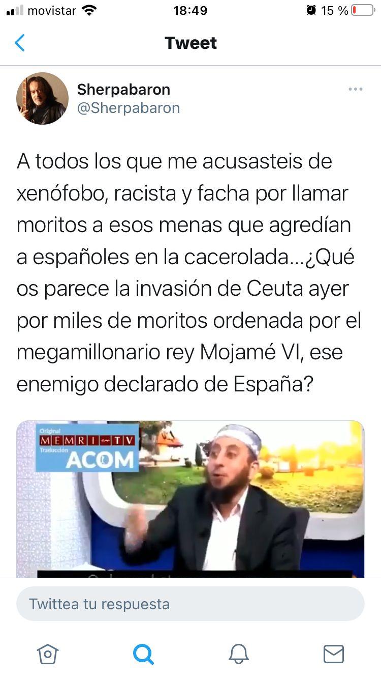 Crisis Con Marruecos (2021 Edition) - Página 2 F6eb2310
