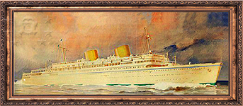 motonave 'Victoria' - Lloyd Triestino - 1931 00_qua10