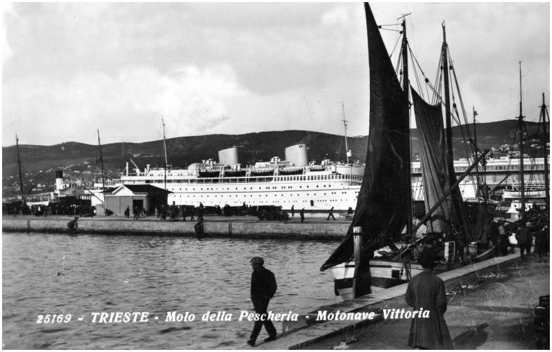 motonave 'Victoria' - Lloyd Triestino - 1931 018_na10