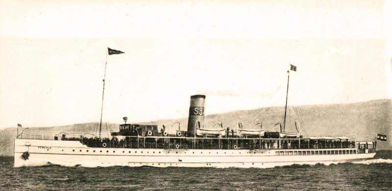 t/n 'Venezia'  -  Tripcovich & C. - 1906 11_nav10