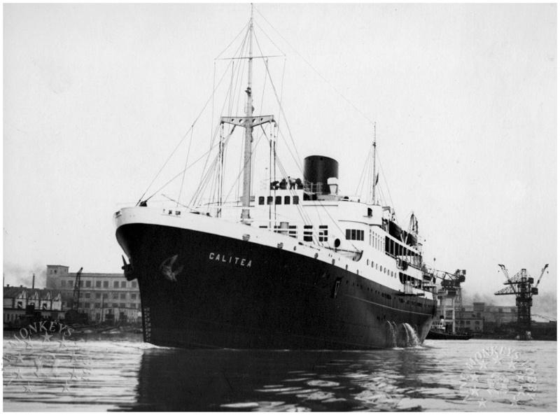 """motonave """"Calitea"""" - Lloyd Triestino -1933 12_cal10"""