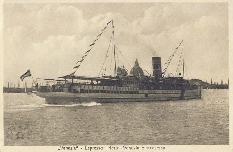 t/n 'Venezia'  -  Tripcovich & C. - 1906 12_nav10