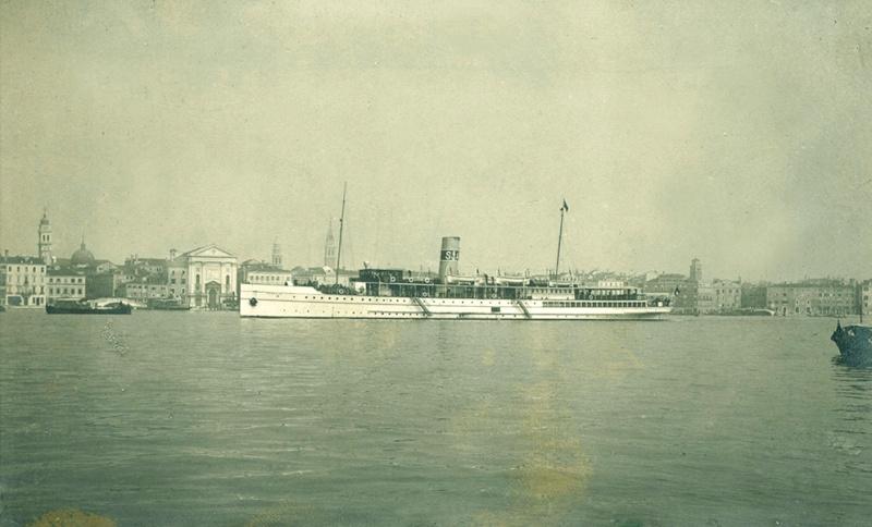 t/n 'Venezia'  -  Tripcovich & C. - 1906 13_nav10
