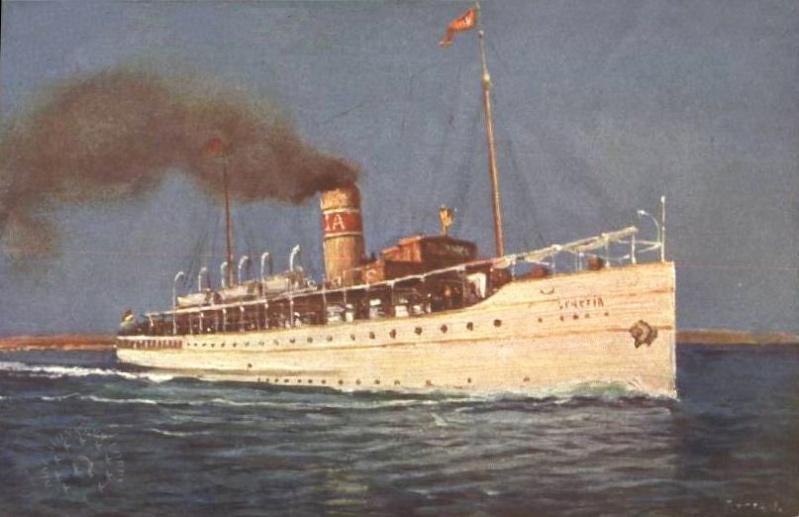 t/n 'Venezia'  -  Tripcovich & C. - 1906 14_nav10