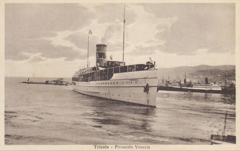 t/n 'Venezia'  -  Tripcovich & C. - 1906 15_nav10