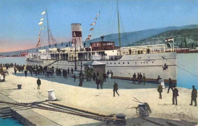t/n 'Venezia'  -  Tripcovich & C. - 1906 17_nav10