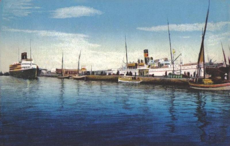 t/n 'Venezia'  -  Tripcovich & C. - 1906 18_mol10