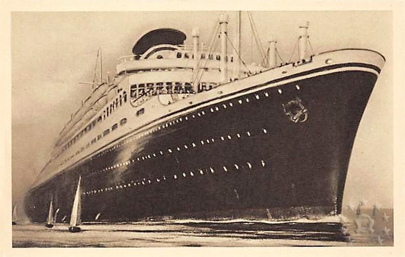 motonave 'Oceania' - Cosulich - 1933 18_nav10