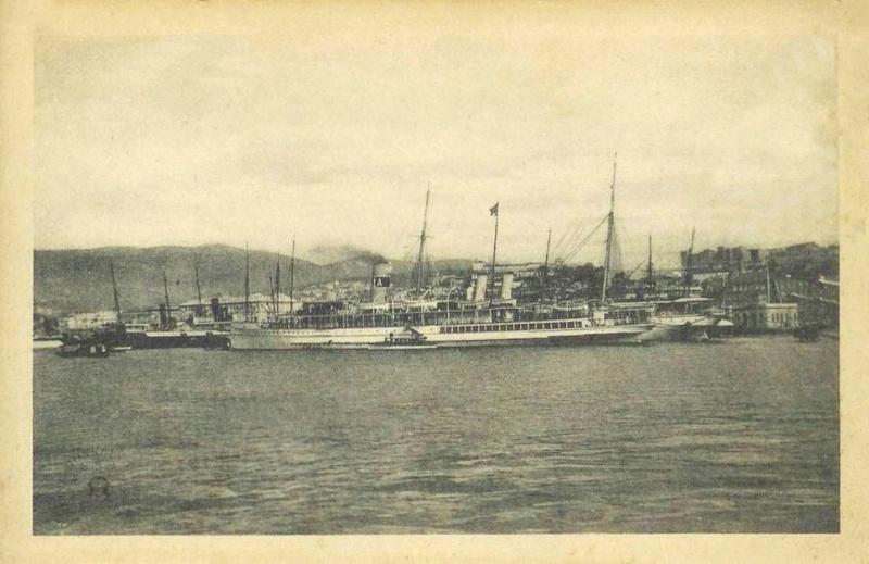 t/n 'Venezia'  -  Tripcovich & C. - 1906 19_ven10