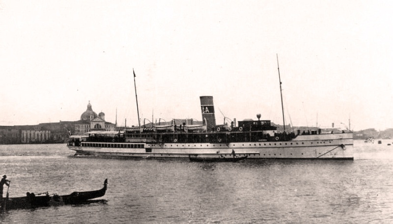 t/n 'Venezia'  -  Tripcovich & C. - 1906 20_ven10