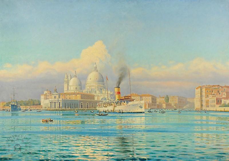 t/n 'Venezia'  -  Tripcovich & C. - 1906 23_ita10