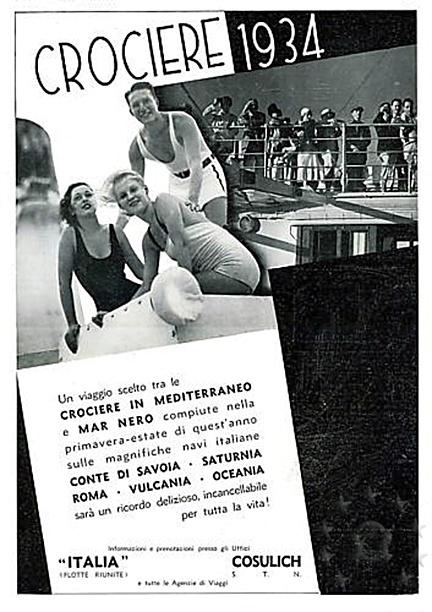 motonave 'Oceania' - Cosulich - 1933 23_nav10