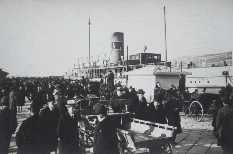 t/n 'Venezia'  -  Tripcovich & C. - 1906 25_ita10