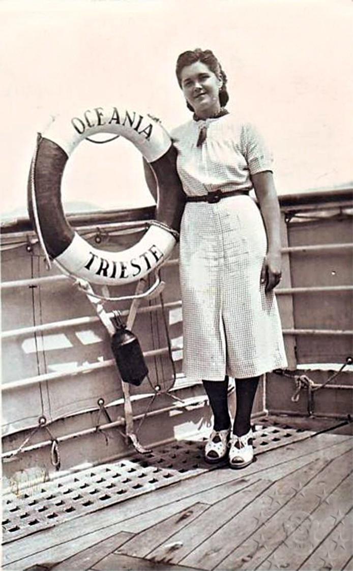 motonave 'Oceania' - Cosulich - 1933 25_nav10