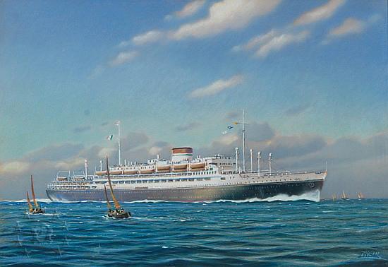 motonave 'Oceania' - Cosulich - 1933 26_nav11