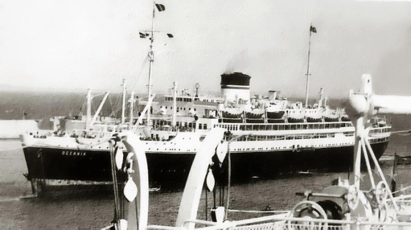 motonave 'Oceania' - Cosulich - 1933 30_oce10