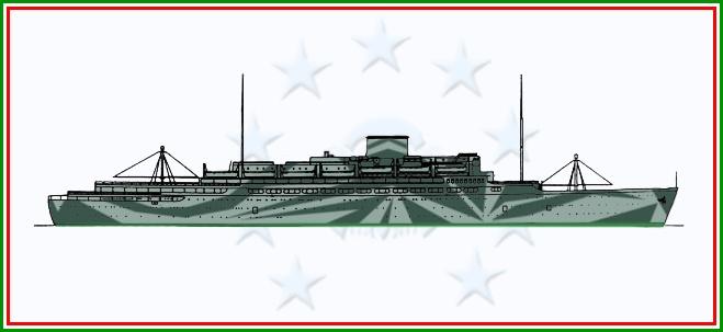 motonave 'Oceania' - Cosulich - 1933 34_oce10