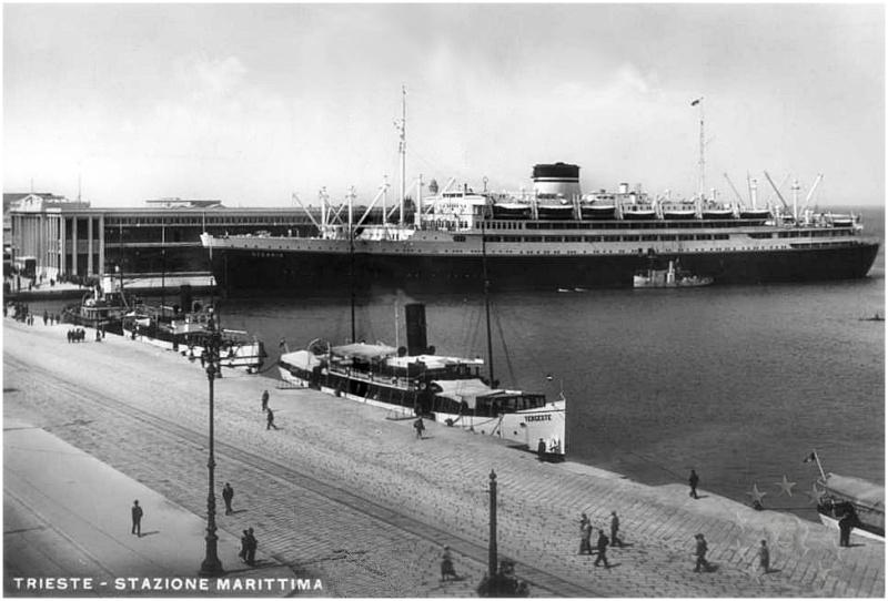 motonave 'Oceania' - Cosulich - 1933 3_nave10