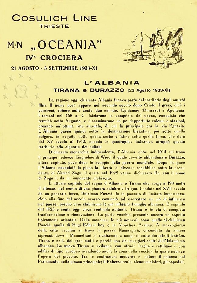 motonave 'Oceania' - Cosulich - 1933 5_croc10