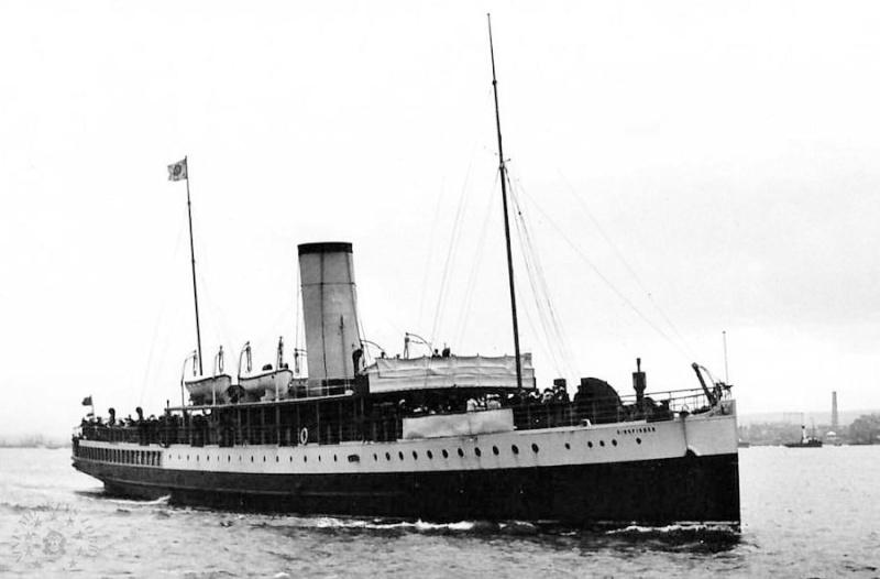 t/n 'Venezia'  -  Tripcovich & C. - 1906 6_king10
