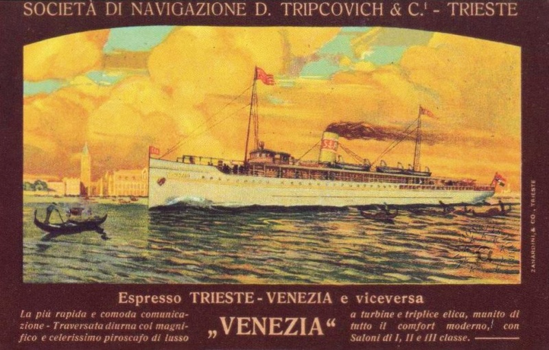 t/n 'Venezia'  -  Tripcovich & C. - 1906 9_trip10