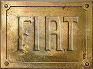 motonave 'Oceania' - Cosulich - 1933 Fiat_510