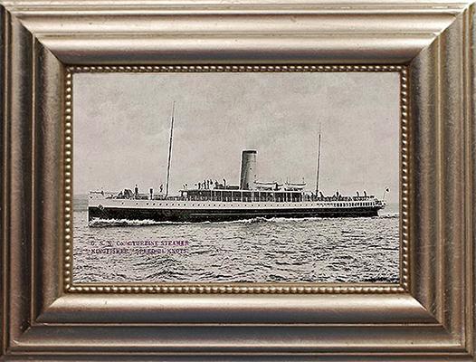 t/n 'Venezia'  -  Tripcovich & C. - 1906 Kingfi10