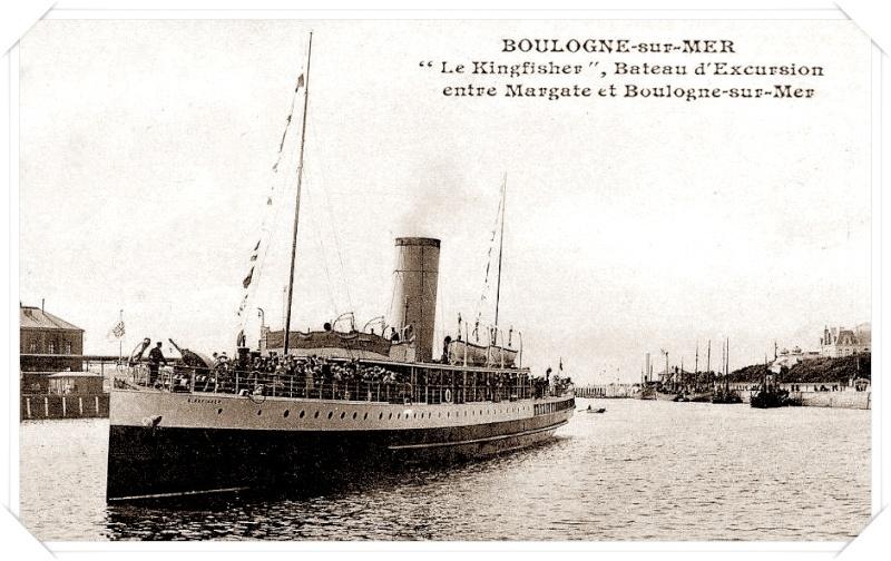 t/n 'Venezia'  -  Tripcovich & C. - 1906 Kingfi12