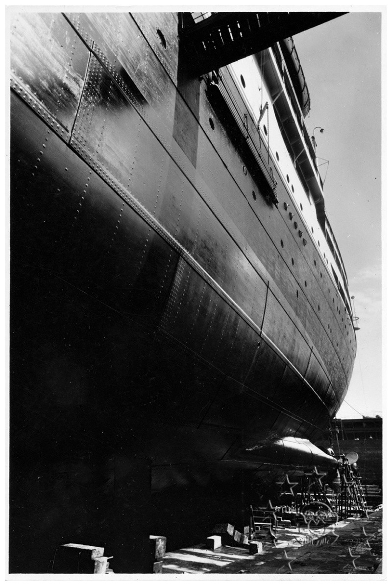 motonave 'Oceania' - Cosulich - 1933 Miste021