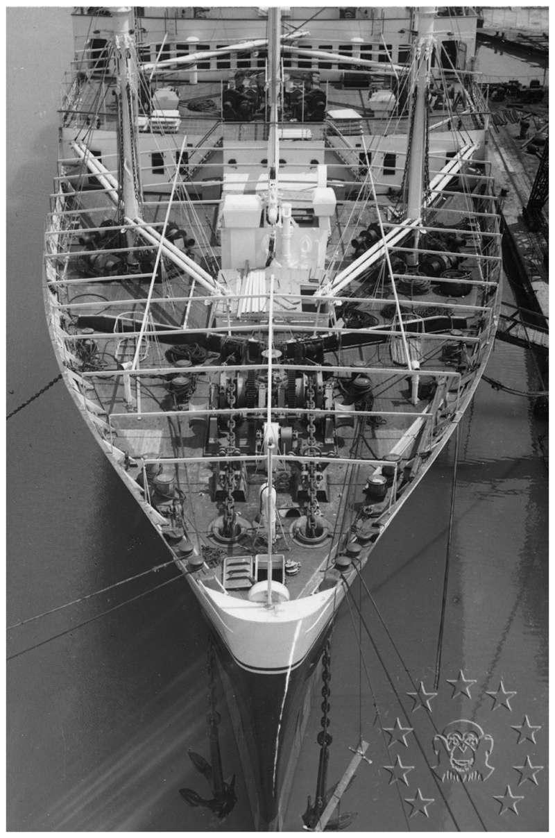 motonave 'Oceania' - Cosulich - 1933 Miste022